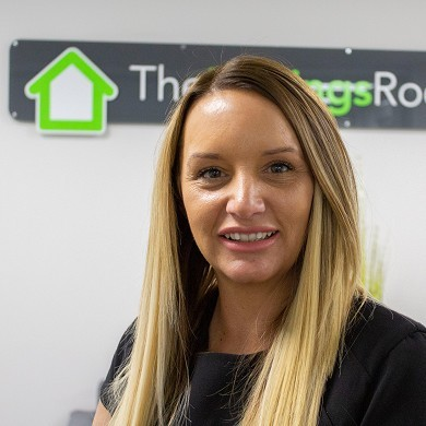 Shellie H, Senior Property Manager at The Lettings Room