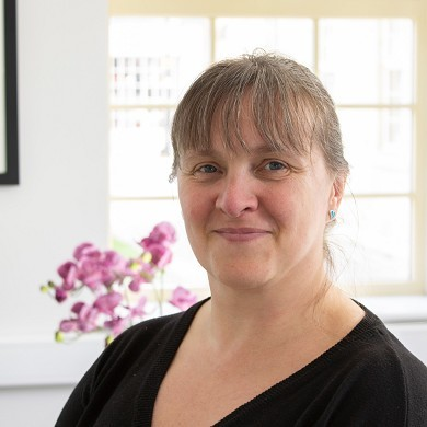 Deborah H, Client Account Collections Officer at The Lettings Room