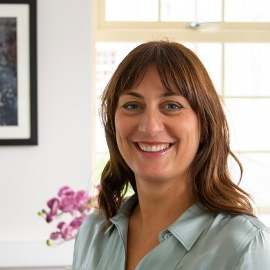 Julie J, Managing Director at The Lettings Room